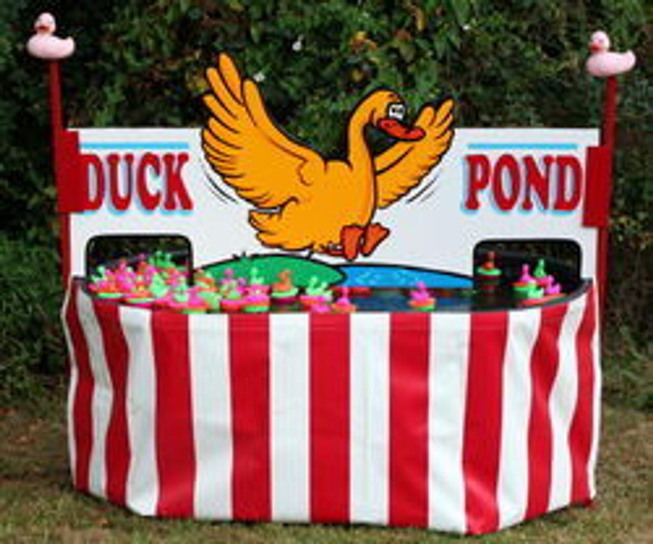 Duck Pond Parts